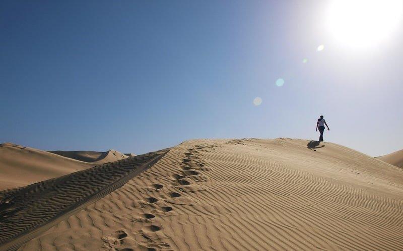 Fuerteventura Wetter