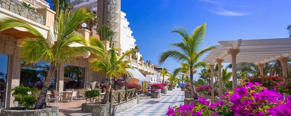 Gran Canaria Jahresüberblick