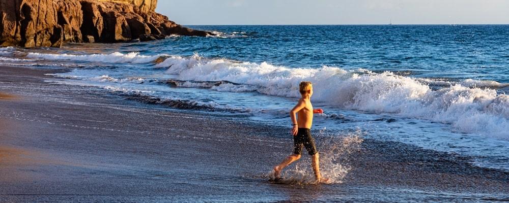 Gran Canaria Wassertemperatur