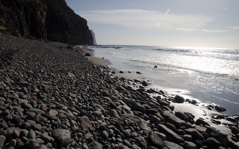 Playa de Güigüi