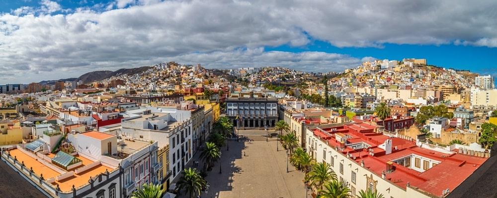 Altstadt Las Palmas