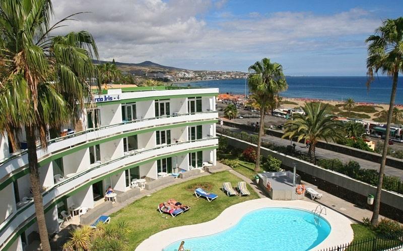 Apartments Arco Iris