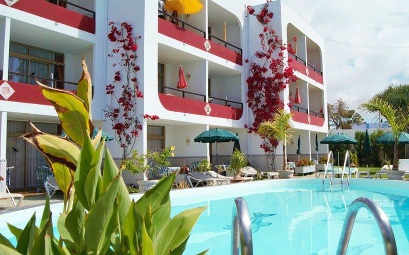 Apartments Bogota