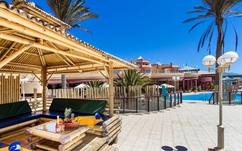 Apartments Esmeralda Maris Fuerteventura