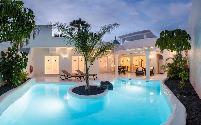 Bahiazul Villas Club Fuerteventura