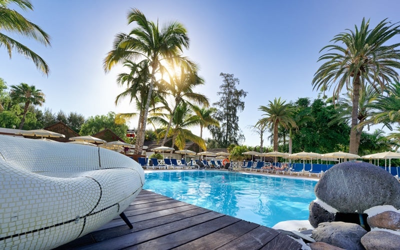 Bull Costa Canaria & Spa – Adults Only