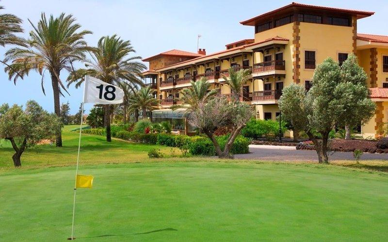 Elba Palaca Golft & Vital Hotel Fuerteventura