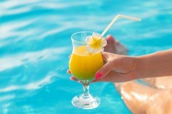 Lopesan Villa del Conde Resort & Spa Poolbar