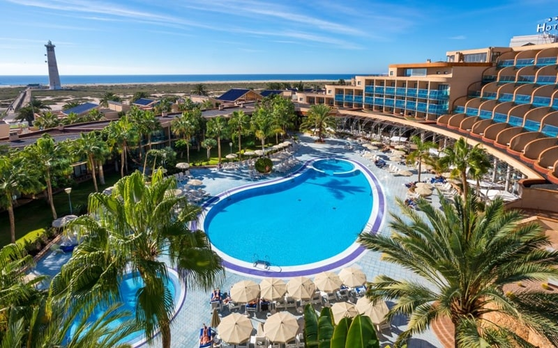 MUR Hotel Faro Jandia Fuerteventura