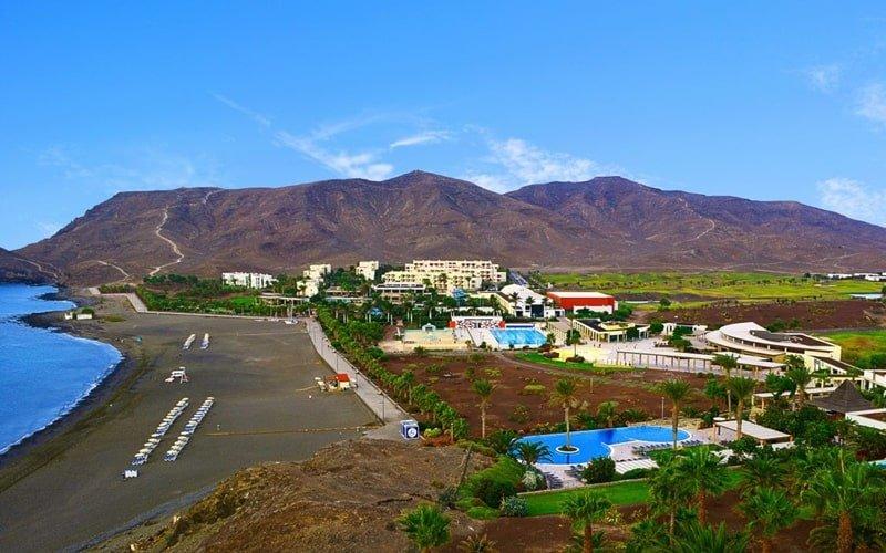 Playitas Resort Fuerteventura