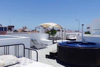Pura Vida Beach Suites klein
