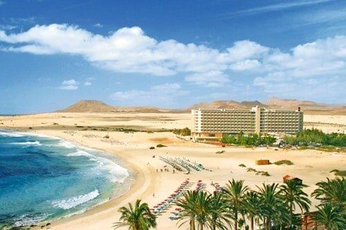 Riu Oliva Beach Fuerteventura