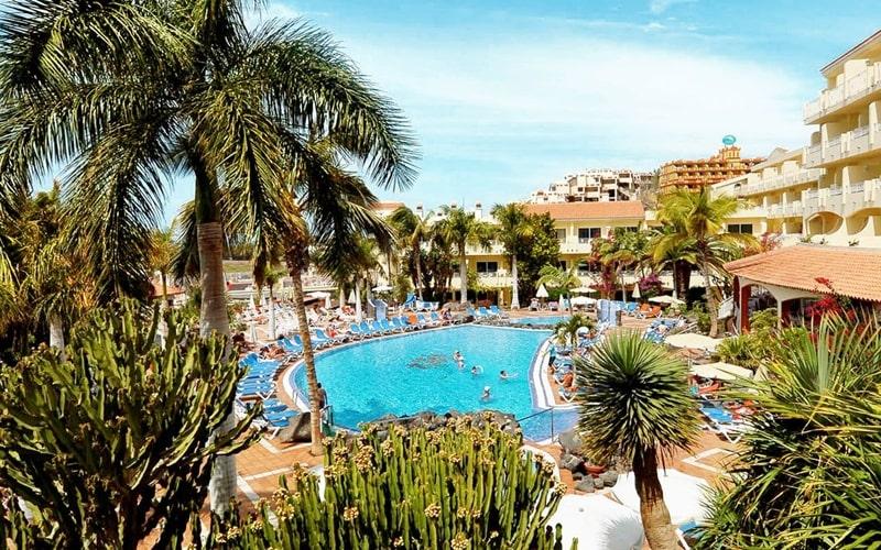 SENTIDO Buganvilla Hotel Fuerteventura
