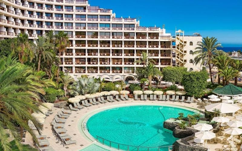 Hotel gran canaria fkk LABRANDA Marieta