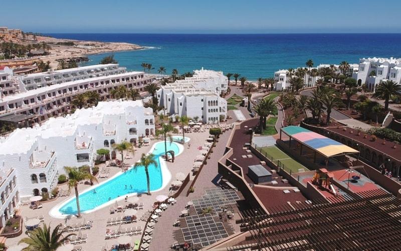 Sotevento Beach Club Fuerteventura