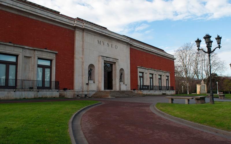 museum der schönen künste bilbao
