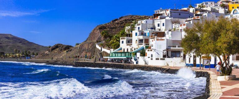 Ferienhäuser Fuerteventura