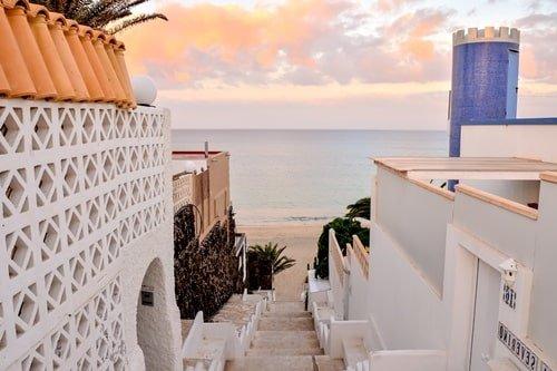 Ferienhaus Fuerteventura mieten