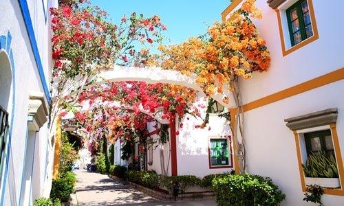 Ferienwohnung Gran Canaria