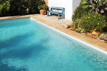 Finca Los Veroles Pool
