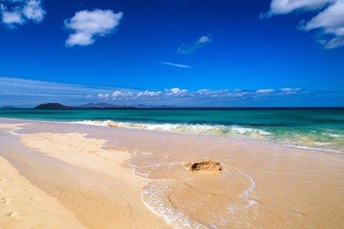 Fuerteventura Ostküste