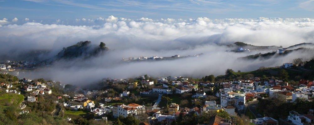 Gran Canaria Klima