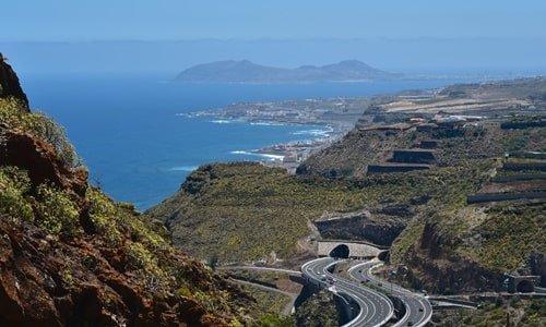 Gran Canaria Norden