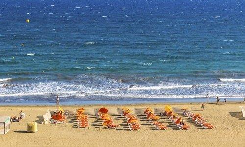 Gran Canaria Süden