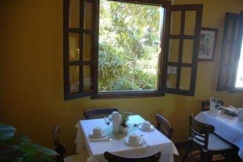 Hotel Jardin Concha Frühstücksraum