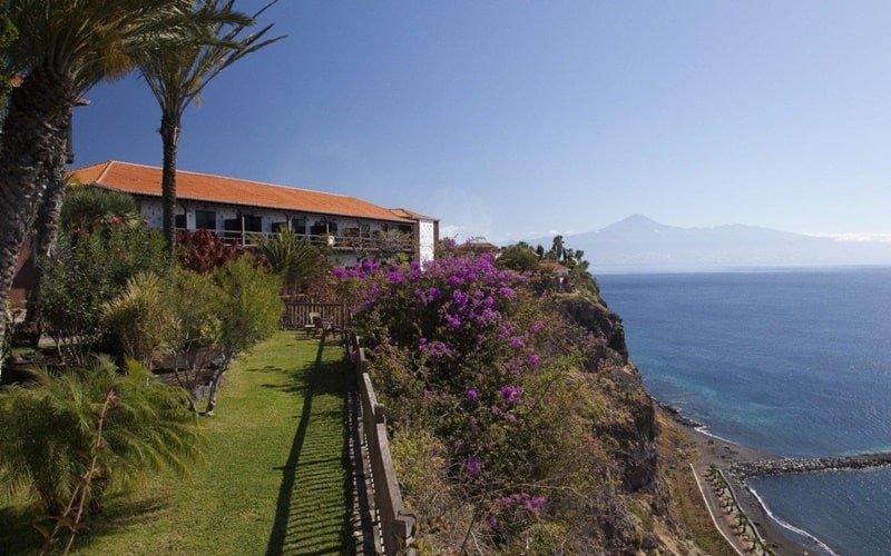 Hotel Parador Conde de la Gomera