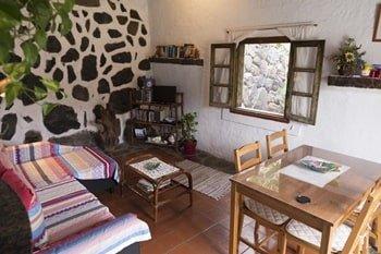 La Cuadra Wohnbereich