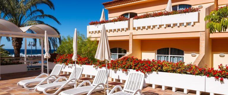 La Gomera Hotels