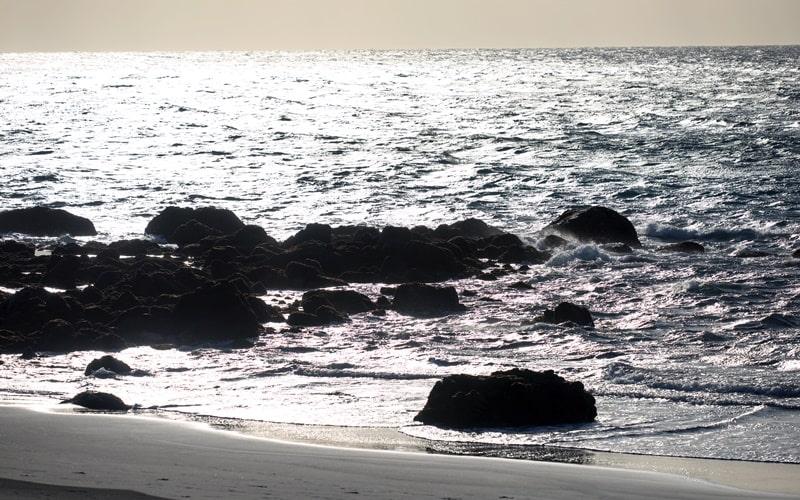 Playa de Iguala