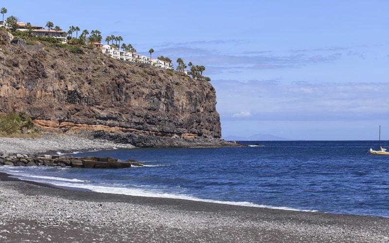 Playa de Santiago