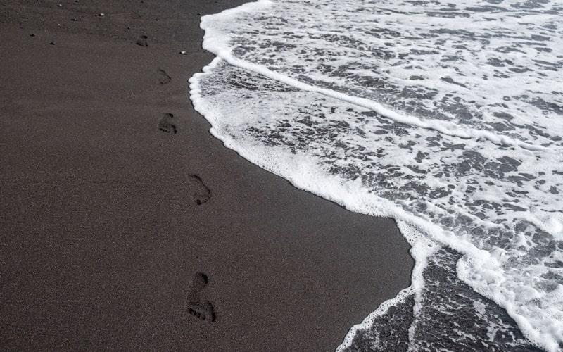 Playa de la Guancha