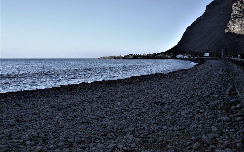 Playa de la Rajita