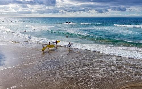Playa del Viejo Rey Jandia
