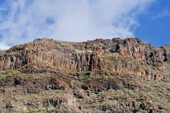 Tafelberg Fortaleza klettern