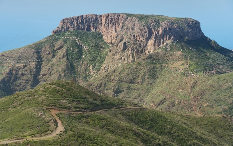 Tafelberg Fortaleza