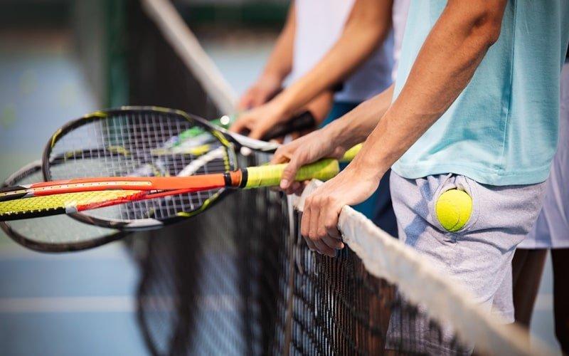 Tennis Training Costa Calma