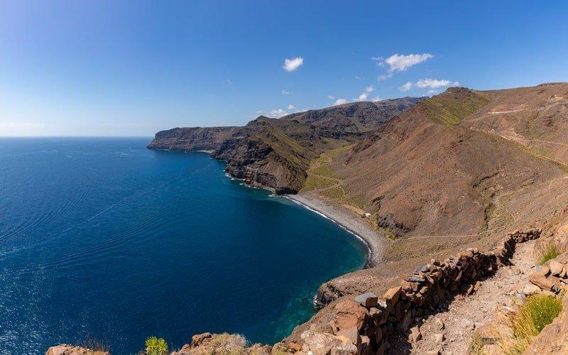 La Gomera Trekking-Tour 6 Tage