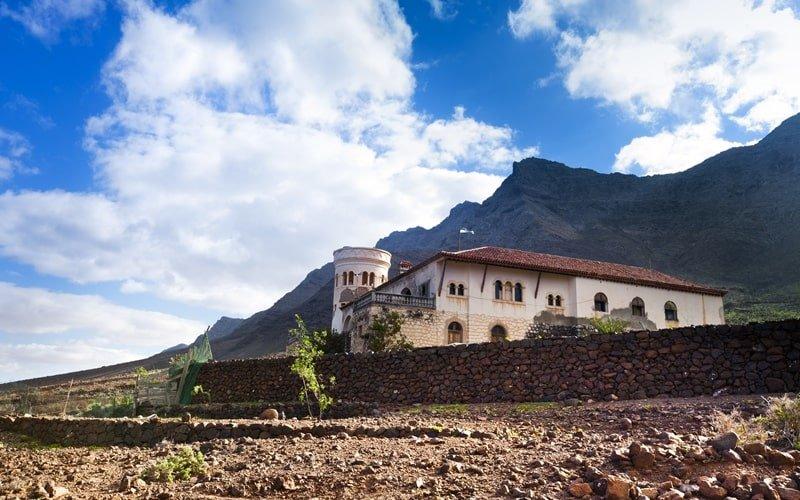 Villa Winta Fuerteventura