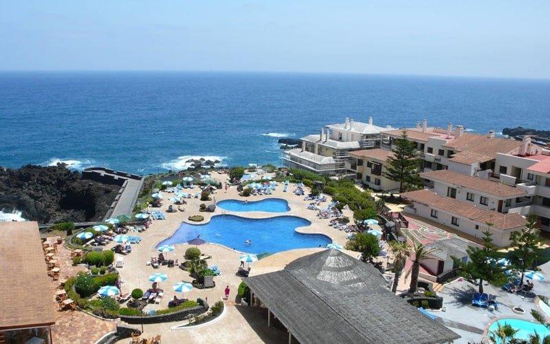 H10 Taburiente Playa La Palma