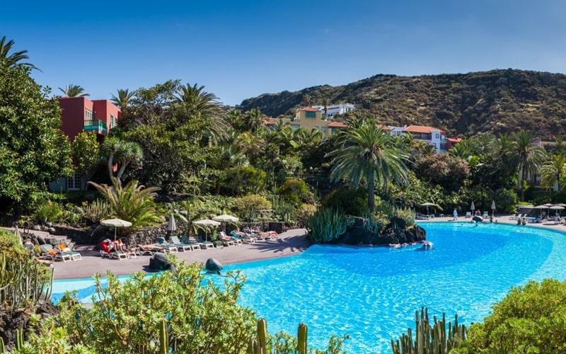 Hacienda San Jorge La Palma
