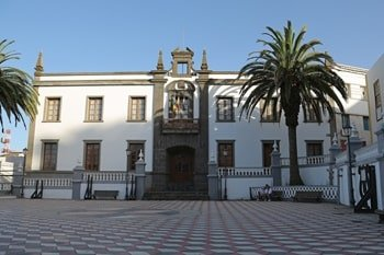 Plaza Principale Valverde