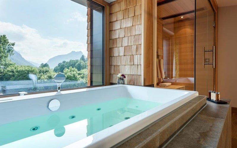 12 Traumhafte Hotels Mit Whirlpool Im Zimmer 2020 Mit Preisen