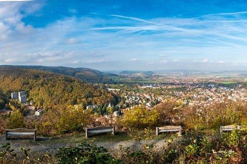 Burgberg Bad Harzburg