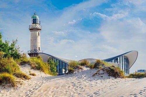 Orte Strandurlaub Deutschland